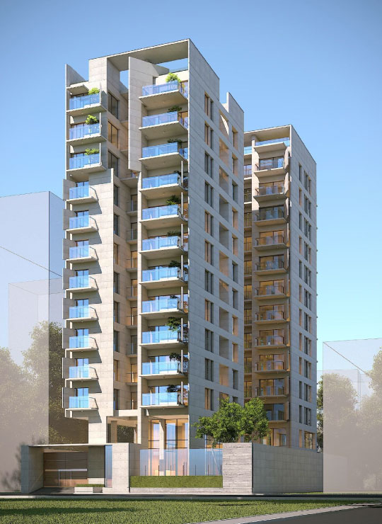 SUVASTU; Suvastu Shaptarshi; Suvastu Properties Ltd.; Banani; Residential Properties; Apartment Building; Flat for Sale; Project in Banani; Premium Project; Modern Building; Architectural Design; Modern Features and Amenities; Luxury Apartment; Affordable Luxury; Buy Apartment in Banani;