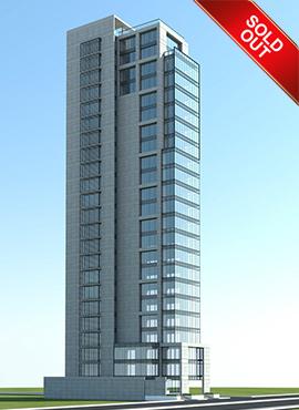 Suvastu Muskan Tower