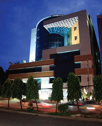 Suvastu Imam Square