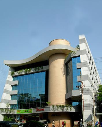 Suvastu Zenim Plaza