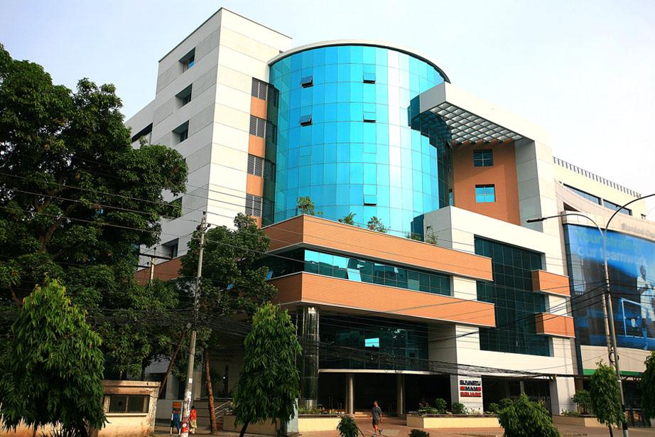 Suvastu Imam Square - Suvastu Properties Ltd.