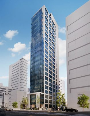 Suvastu Muskan Tower, Commercial Property, Real Estate Company in Bangladesh